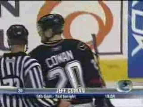 Jeff Cowan