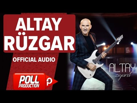 Altay - Rüzgar - ( Official Audio )