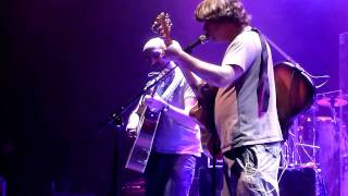Birds of a Feather - Keller Williams feat. Al Schnier - Club Nokia - 2.4.12 - Los Angeles - moe.