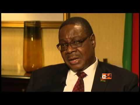 Malawi President South Africa Xenophobia