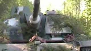 Stug III inTali-Ihantala 1944