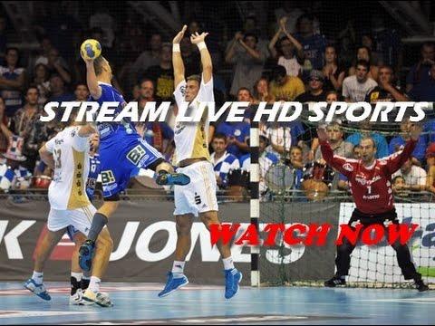 Irun vs Posada Team handball 2016