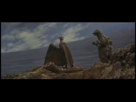 ALL DEFEATS OF EVERY GHIDORAH