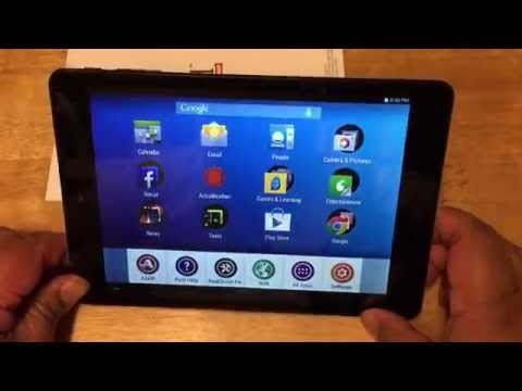 AARP RealPad Tablet review