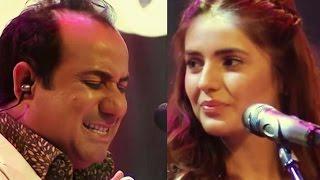 Afreen Afreen  Khan | Rahat Fateh Ali | Afreen  | Hindi Lyrics | Engilsh Lyrics |