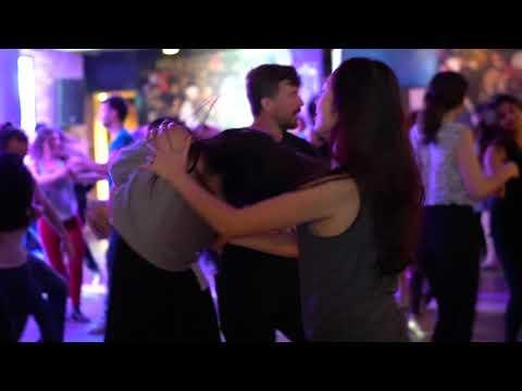 CZC18 Preparty Social dances TBT v2 ~ Zouk Soul