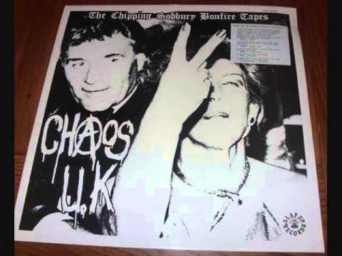 Chaos Uk - No Tax!