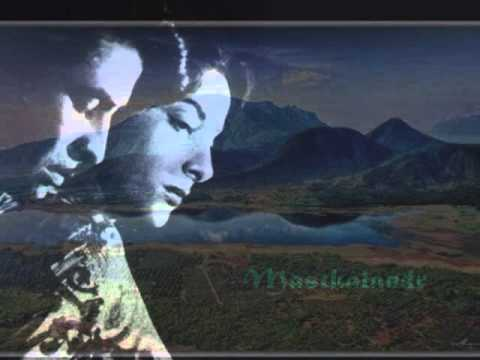 aa neele gagan tale..lata -hemant kumar -hasrat jaipuri- S J..Paradise is always where love dwells