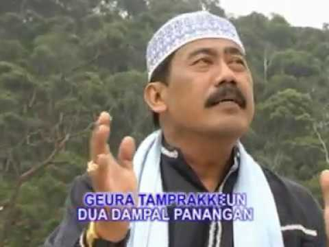 Kawih Pupujian Pop Sunda - Madep