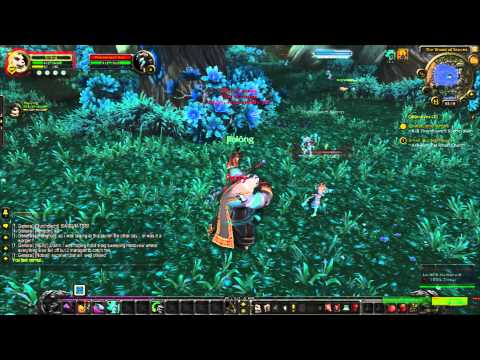 Let's play WoW: Mists of Pandaria Episod