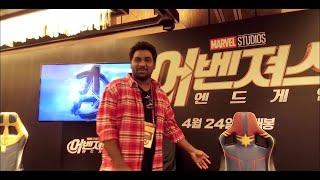 Zakir Khan   Avengers: EndGame   Ek Tarfa Izzatein