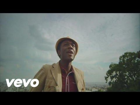 Aloe Blacc - Green Lights (Official Video)