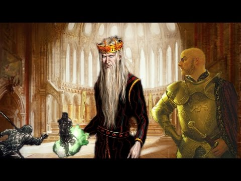 Эйрис II Таргариен Безумный Король (Игра Престолов)
