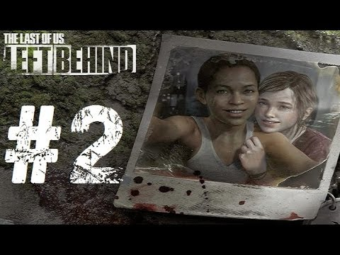 The Last Of Us | DLC - Left Behind | Let's Play en Español | Capitulo 2