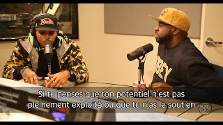 ITW - Chris Brown by Funk Master Flex