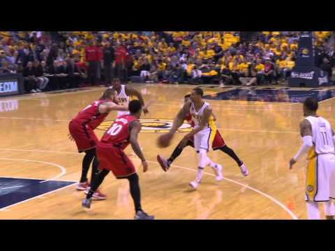 Top 5 NBA Plays: April 29th