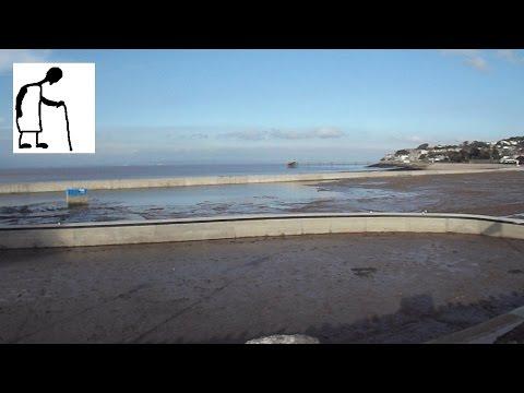 Clevedon Marine Lake Update 151026