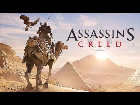 История и эволюция Assassin's Creed (2007-2017) + ССЫЛКИ НА СКАЧИВАНИЕ