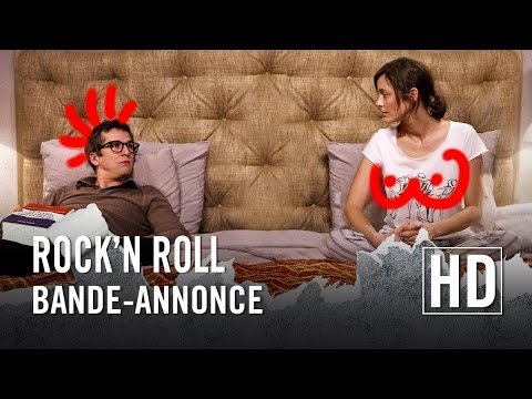 Rock'N Roll - Bande-annonce officielle HD streaming vf