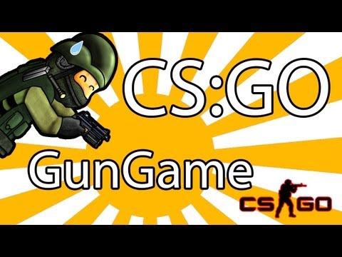 CS:GO: GunGame com VenomExtreme Jarvas e Feromonas