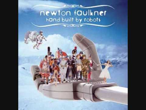 newton faulkner i need something