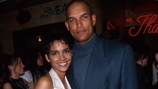 David Justice: Halle Berry Will Say Things That Aren't True
