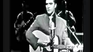 Watch Elvis Presley Money Honey video