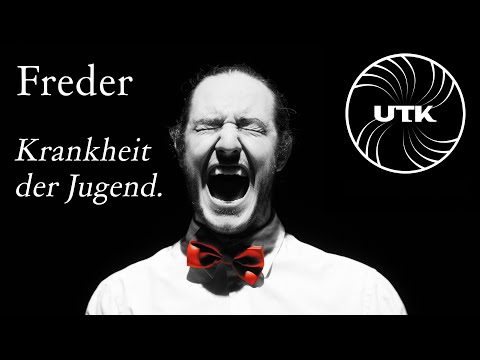 Freder (Krankheit der Jugend Teaser 01)