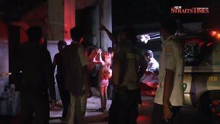 Thai man murders baby, kills self, on FB Live