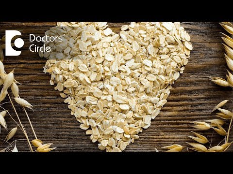 How can fiber help reduce risk of heart disease? - Dr. Sreekanth B Shetty