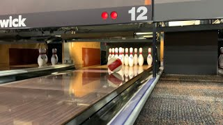 That Truck Stop With A Bowling Alley In Columbia SC