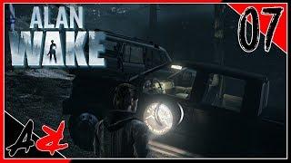 Alan Wake - Ep7 - Road Rage