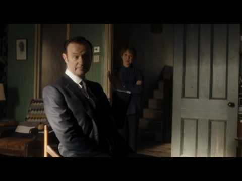 """Sherlock: The Final Problem - """"You have to sit in the chair"""""""