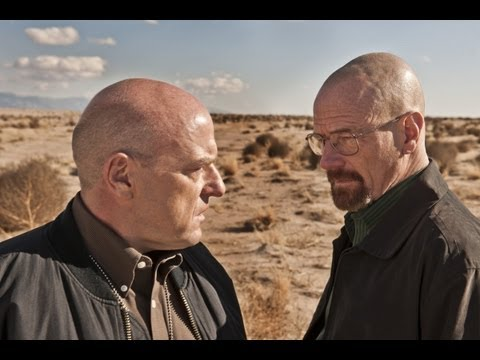 Breaking Bad - Episode 14 (Ozymandias) Review