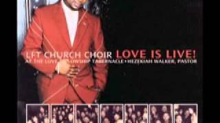 Hezekiah Walker Praise Break