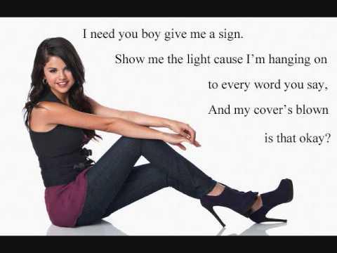 Selena Gomez - Headfirst
