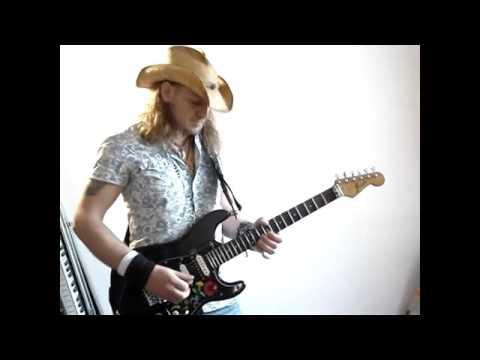A Magyar Himnusz (Rock változat) - The Hungarian Anthem (rock version)