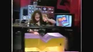 Watch Weird Al Yankovic Harvey The Wonder Hamster video