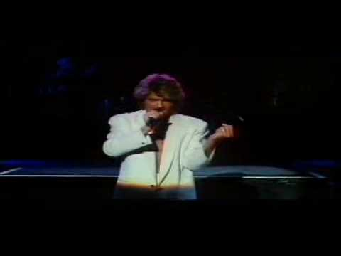 Wham! Careless Whisper - Live video