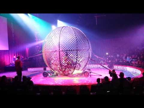 Cirkus Scott (Torres Globe) 29/5-2015Jönköping, Sweden