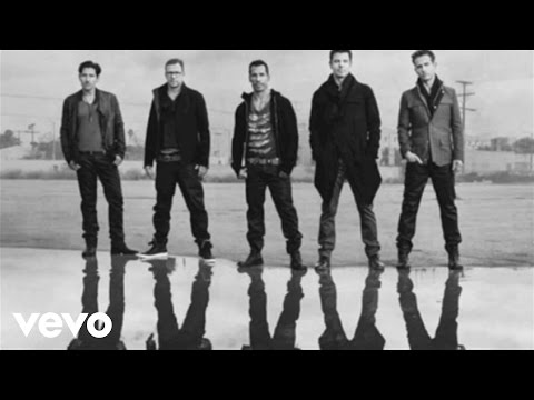 New Kids On The Block - Remix (I Like The) (Audio) Music Videos