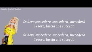 Download Lagu Bebe Rexha ft. Florida Georgia Line - Meant To Be Traduzione Gratis STAFABAND