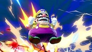 Nastiest Wario Wafts in Smash Ultimate