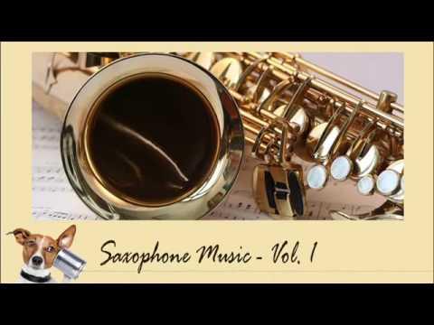 Saxophone Music Vol.1 รวมเพลงบรรเลงแซกโซโฟน ฟังเพลิน ไพเราะมาก
