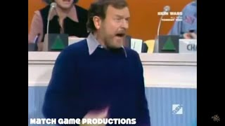 Match Game 79 (Episode 1439) (Shelley BLANK for $5000 with Bill Daily?) (Bill Goes Nuts!)
