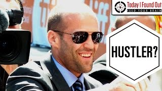 The Surprisingly Diverse Pre-Hollywood Career of Jason Statham