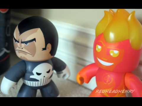 Superhero Muggs: Another Story Special Movie Event
