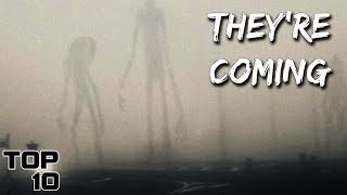 Top 10 Scary Stories That Will Make You Question Reality - Part 4