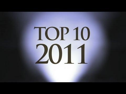 Top 10 Films of 2011
