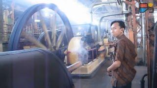 Download Lagu Proses Produksi Gula di PG Gondang Baru (Blusukan PG Gondang-1) Gratis STAFABAND